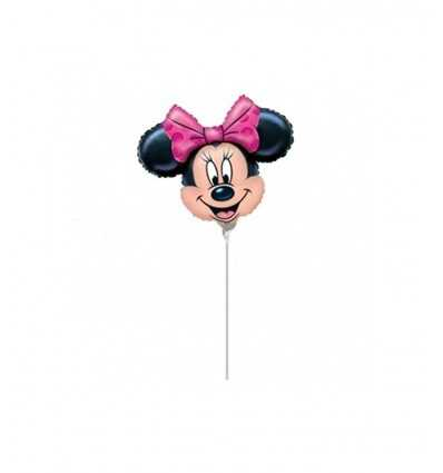 ballon avec minnie FBM78900 Anagram- Futurartshop.com