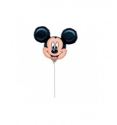 Mickey Mouse balloon with FBM78890 Anagram- Futurartshop.com
