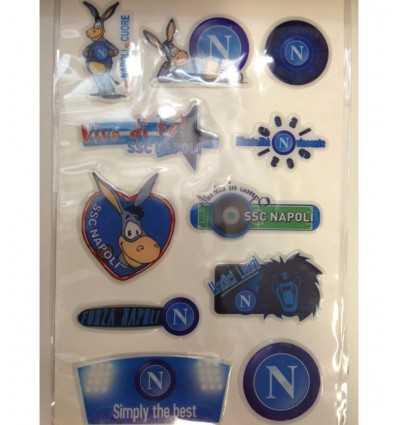 ステッカーは樹脂救済ナポリ STK02NP Nemesi- Futurartshop.com