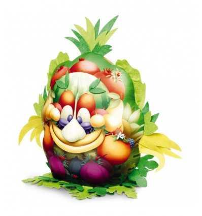 Peluche Foody Expo GPZ18519 Giochi Preziosi- Futurartshop.com