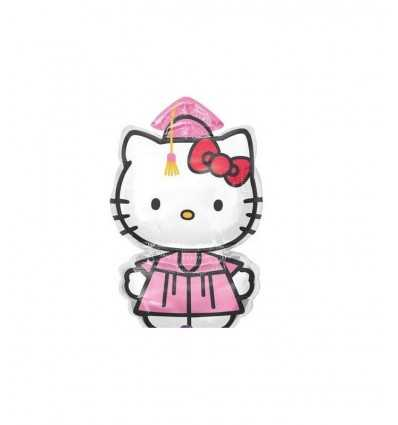 hallo Kitty Ballon A12126 Anagram- Futurartshop.com