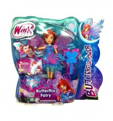 Butterflix Winx Fee Puppen CCP01946 Giochi Preziosi- Futurartshop.com