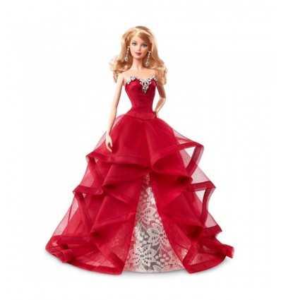 Muñeca (Barbie) 2015 CHR76 Mattel- Futurartshop.com