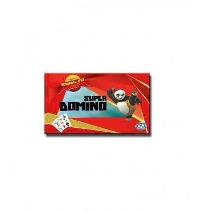 Super Dominoes Kung Fu Panda Editrice Giochi- Futurartshop.com