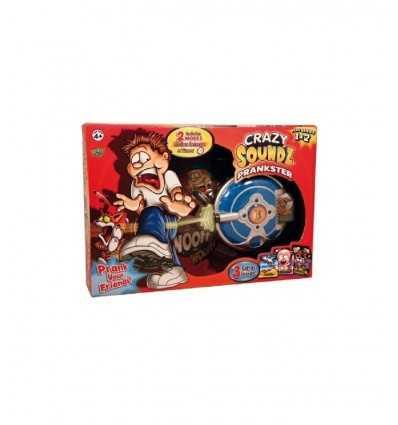 Crazy soundz jävlas med maskin 3 kort UP-221821 Grandi giochi- Futurartshop.com