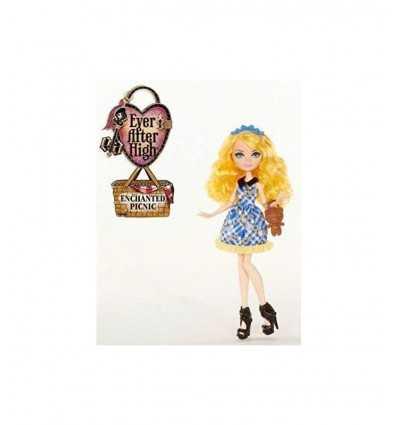 hög någonsin efter enchanted picknick docka blondie lockes uttalanden CLL49/CLD86 Mattel- Futurartshop.com