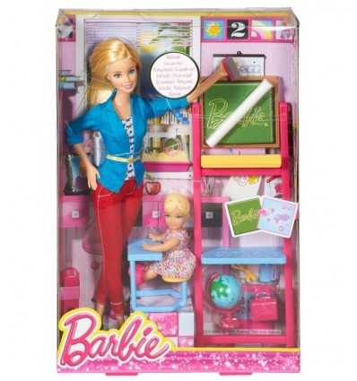 Я могу быть playset учитель Барби CCP68/CCP69 Mattel- Futurartshop.com