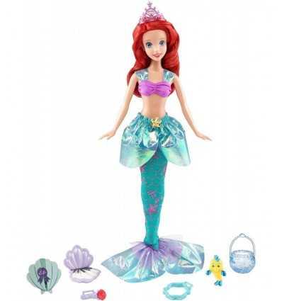 fantastiska fest docka Ariel royal celebration CJK89/CJK91 Mattel- Futurartshop.com