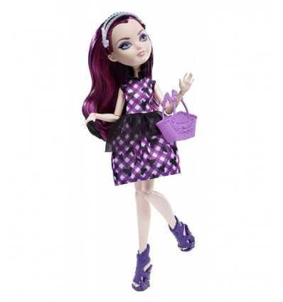 je nach verzauberte Raben hohe Picknick Puppe queen CLL49/CLD84 Mattel- Futurartshop.com