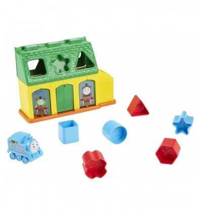 le dépôt vise des formes thomas CDN12 Mattel- Futurartshop.com