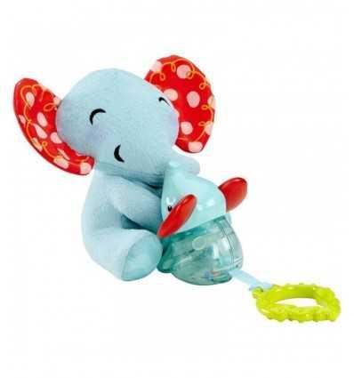 Éléphant 3 en 1 CDN53 Mattel- Futurartshop.com