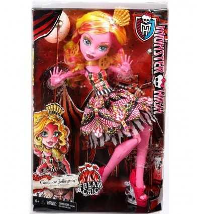 Monster High Puppe Gooliope Jellington CHW59 Mattel- Futurartshop.com