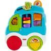 maskin spel överraskningar CMV93 Mattel- Futurartshop.com