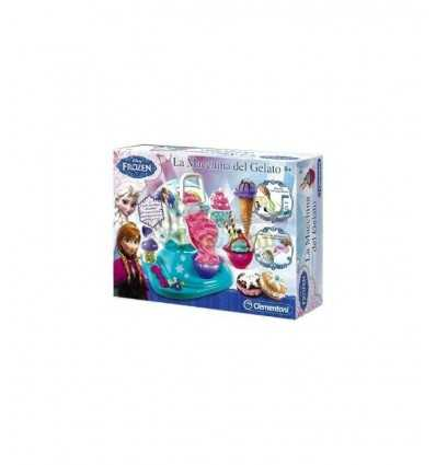 maszyna do lodów frozen 15317 Clementoni- Futurartshop.com