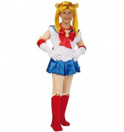 Carnaval traje Sailor Moon GPZ07846 Giochi Preziosi- Futurartshop.com
