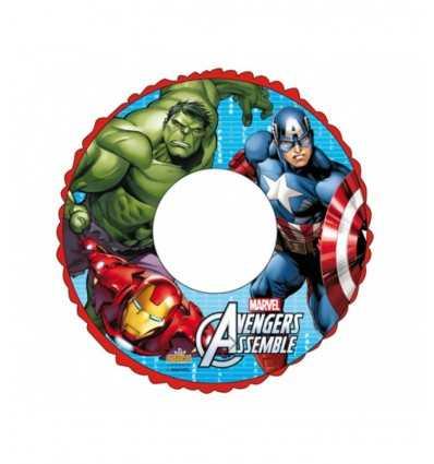 Vengadores salvavidas 50 cm 9695 Giochi Preziosi- Futurartshop.com