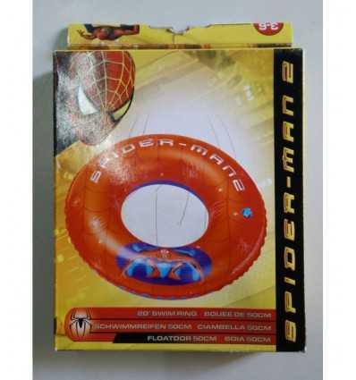Ciambella Spiderman 50 centimetri HK296 Dima-Futurartshop.com