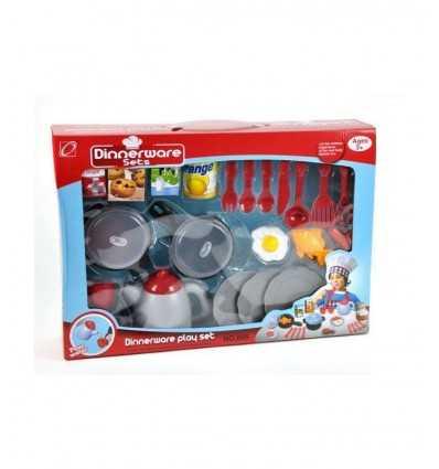 Accesorios de cocina 399010 Grandi giochi- Futurartshop.com