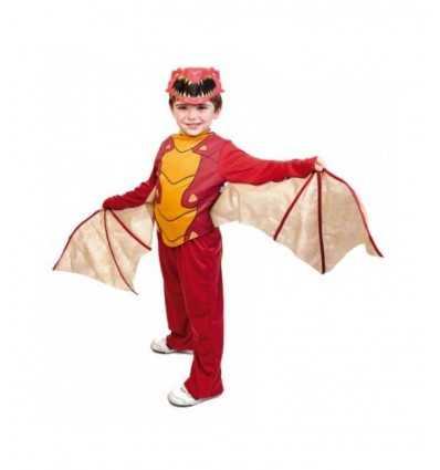 Disfraces de carnaval disfraz Bakugan Drago GPZ07848 Giochi Preziosi- Futurartshop.com