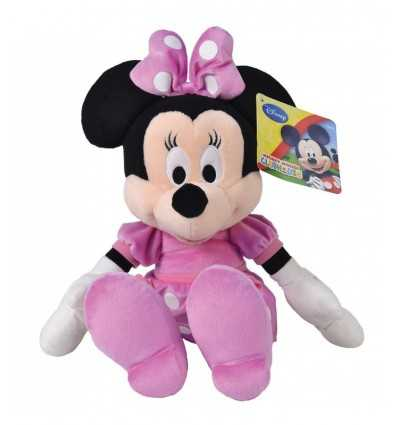 Pelche Disney minnie Mouse Clubhouse 43 cm GG01056 Grandi giochi- Futurartshop.com