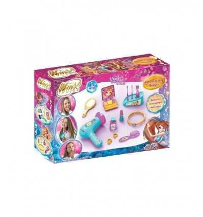 Set de accesorios de belleza Winx GG02103 Grandi giochi- Futurartshop.com
