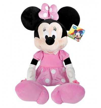 Plysch Minnie Mouse Clubhouse 80 cm GG01062 Grandi giochi- Futurartshop.com