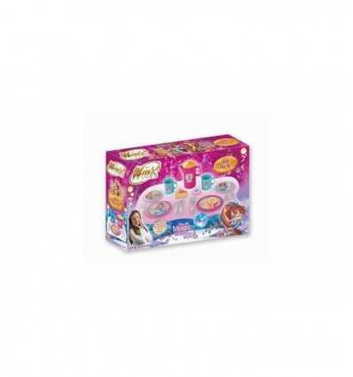 Winx お茶セット 14 個セット GG02108 Grandi giochi- Futurartshop.com