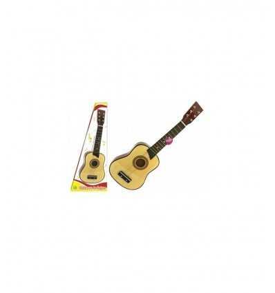 Guitare en bois Mazzeo- Futurartshop.com