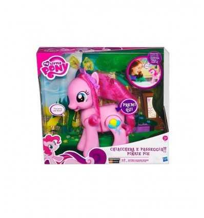 Pinkie Pie spricht und Spaziergänge A13841030 Hasbro- Futurartshop.com