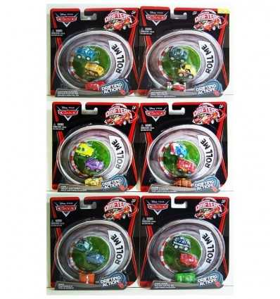 2 микро автомобили автомобили дрифтеров W7160 Mattel- Futurartshop.com