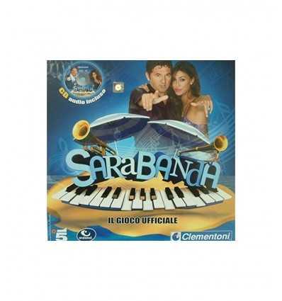 Sarabande 12396 Clementoni- Futurartshop.com