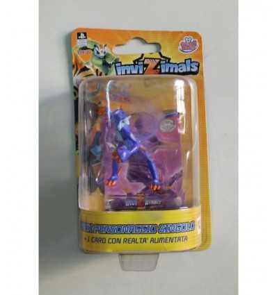 Invizimals Zaphyra character GG00165/ZAP Grandi giochi- Futurartshop.com