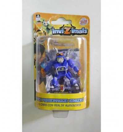 Invizimals personaggio Trucktor GG00165/TRU Grandi giochi-Futurartshop.com