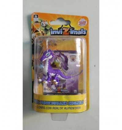 Invizimals karaktär Star Dragon GG00165/STA Grandi giochi- Futurartshop.com