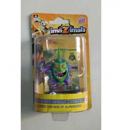 Invizimals personaggio Jester GG00165/JES Grandi giochi-Futurartshop.com