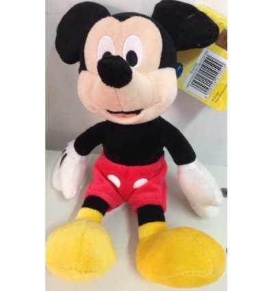 Disney Mickey Mouse soft toy 20 cm GG01050/TOP Grandi giochi- Futurartshop.com