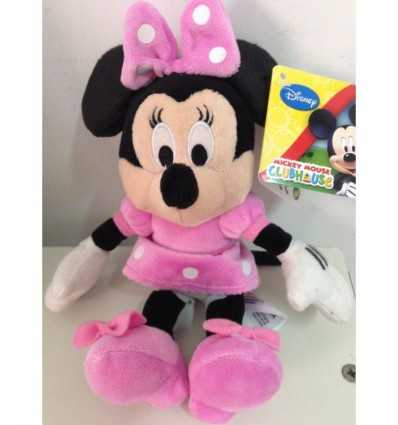 Disney minnie mouse soft toy 20 cm GG01050/MIN Grandi giochi- Futurartshop.com