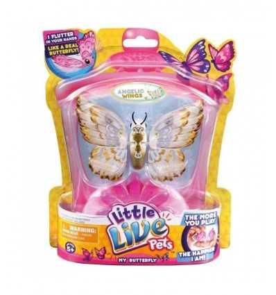 vivas alas angelicales mariposa mascotas GPZ28002/ANG Giochi Preziosi- Futurartshop.com