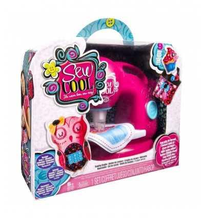 máquina de coser Sew Cool 6020398 - Futurartshop.com