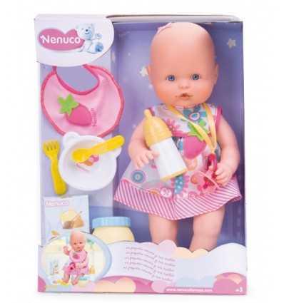 Mój mały nenuco dziecko 35 cm 700009019 Famosa- Futurartshop.com