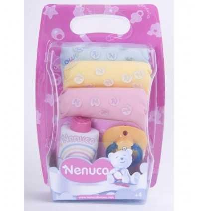 Nenuco цветные подгузники 700009027 Famosa- Futurartshop.com