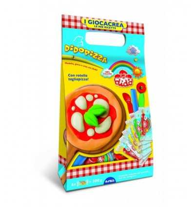 Abu pack mis recetas de pizza 399000 Fila- Futurartshop.com