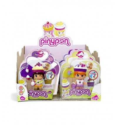 Pinypon シェフ カップケーキ カウンター 700010255 Famosa- Futurartshop.com