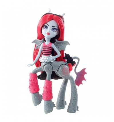Centauri muñeca Quartzmane trastes DGD12/DGD14 Mattel- Futurartshop.com