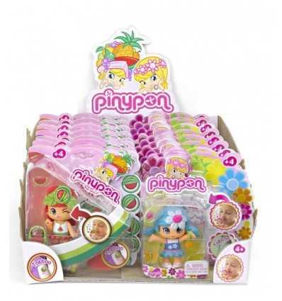 PinyPon fiori e frutta profumati 700010262 Famosa- Futurartshop.com