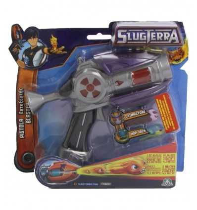 Szablon Slugterra Blaster fioletowy GPZ74879/VIO Giochi Preziosi- Futurartshop.com