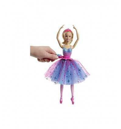 Barbie Ballerina och dans CKB21 Mattel- Futurartshop.com