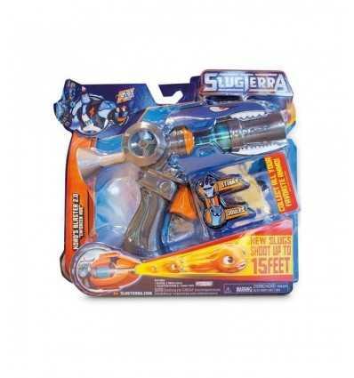 Slugterra-Blaster blau GPZ74879/BLU Giochi Preziosi- Futurartshop.com
