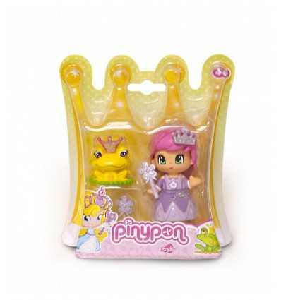 PinyPon principesse 700010257 Famosa- Futurartshop.com