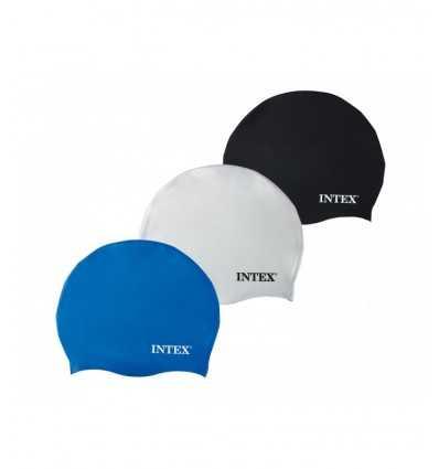 Silicone bonnet de bain 55991 Intex- Futurartshop.com